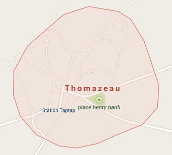thomazeau